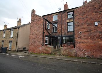 Thumbnail 2 bed end terrace house for sale in Harold Croft, Greasbrough
