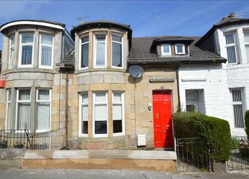 Thumbnail 3 bedroom terraced house for sale in Dornie Drive, Carmyle, Glasgow