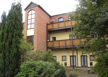 Thumbnail 2 bedroom flat to rent in The Stretton, Leen Court, Lenton, Nottingham