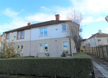 Thumbnail 2 bed flat for sale in Coathill Street, Coatbridge