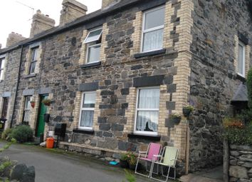 Thumbnail 3 bed end terrace house for sale in Mount Terrace, Corwen