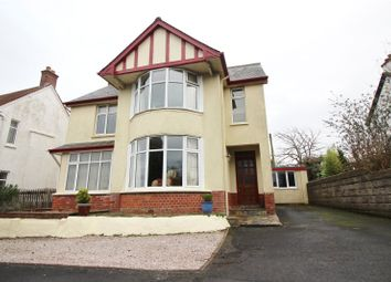 Thumbnail 4 bed detached house for sale in Sticklepath Hill, Sticklepath, Barnstaple