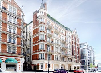 Thumbnail 5 bed flat for sale in Wellington Court, 116 Knightsbridge, London