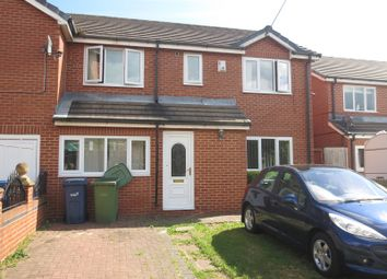 Thumbnail 5 bedroom end terrace house to rent in Arrol Park, Sunderland, Tyne And Wear.