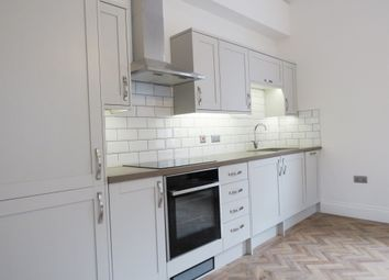 Thumbnail 2 bed flat for sale in Severn Grove, Cardiff