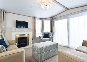 Thumbnail 3 bed lodge for sale in Grange Court, Grange Road, Goodrington, Paignton, Devon