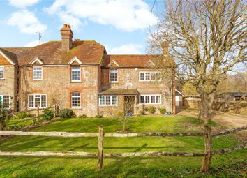 Balneath Manor Lane, South Chailey, Lewes, East Sussex BN8. 5 bed semi-detached house for sale