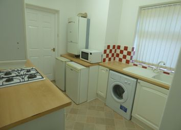 Thumbnail 2 bed flat to rent in Biddlestone Road, Newcastle Upon Tyne