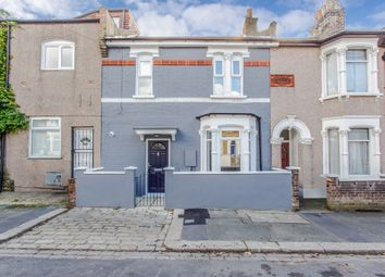 Thumbnail 4 bedroom terraced house for sale in Ranelagh Road, Leytonstone
