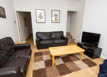 Thumbnail 4 bed terraced house to rent in Milner Road, Selly Oak, Birmingham