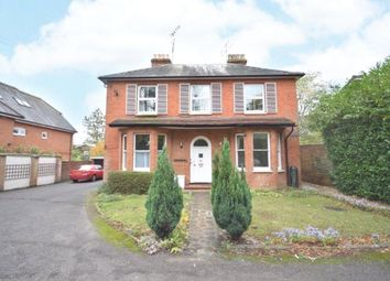 Thumbnail 3 bed flat to rent in Brookhill, 107 Finchampstead Road, Wokingham, Berkshire