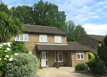 Thumbnail 4 bed detached house for sale in Ancaster Lodge, Ascot, Berkshire