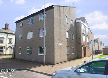 Thumbnail 2 bed flat for sale in Anson Street, Barrow-In-Furness, Cumbria