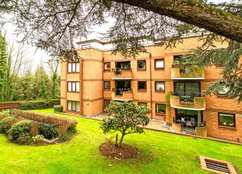 Thumbnail 2 bed flat for sale in Forest Heights, Epping New Road, Buckhurst Hill