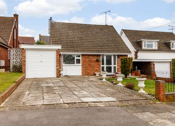 Thumbnail 2 bedroom detached bungalow for sale in Truro Gardens, Luton