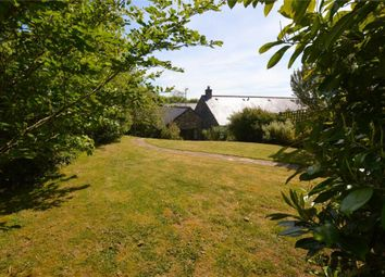 3 bed semi-detached bungalow for sale in Merries Barns, Cury, Helston, Cornwall TR12