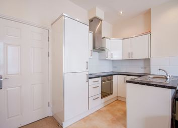 Thumbnail 1 bed flat for sale in 1-5 Regent Street, Nottingham