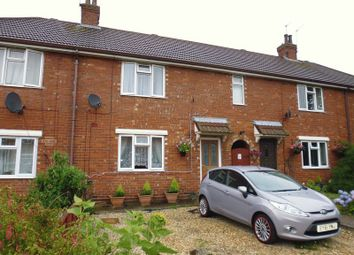 Thumbnail 3 bed terraced house for sale in Holly Street, Lincoln