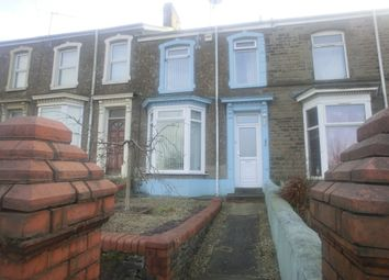 Thumbnail 2 bedroom terraced house to rent in Peniel Green Road, Llansamlet