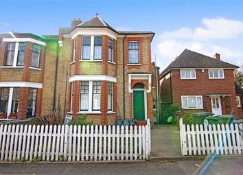 Thumbnail 2 bed flat for sale in Fraser Road, Walthamstow, London