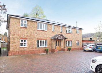 Thumbnail 2 bed flat for sale in Alexander Court, Sunbury-On-Thames
