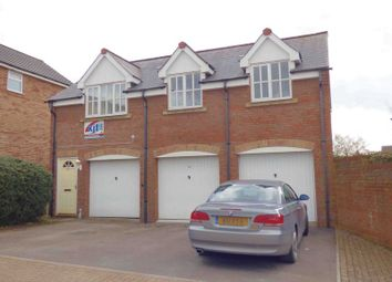 Thumbnail 2 bed property for sale in Colliers Field, Cinderford