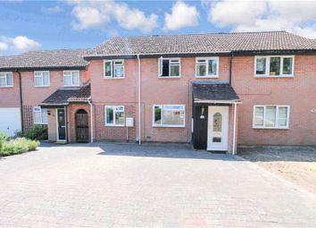 Thumbnail 4 bed semi-detached house for sale in Hazeldown Road, Rownhams, Southampton, Hampshire