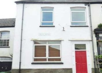 Thumbnail 2 bed flat to rent in London Court, The Bull Ring, Llantrisant
