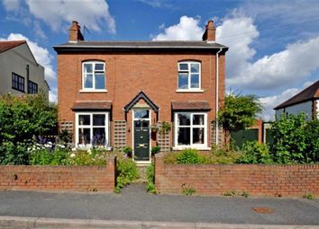 Thumbnail 3 bed detached house for sale in Sedgley Road, Penn Common, Wolverhampton