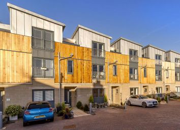 Thumbnail 4 bed town house for sale in 3 Eskpoint, Dalkeith