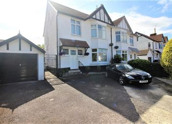 Thumbnail 3 bed semi-detached house for sale in Laura Avenue, Paignton