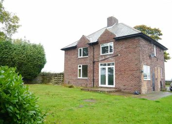 Thumbnail 5 bed detached house to rent in High Callerton, Newcastle Upon Tyne