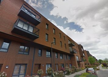 Thumbnail 2 bed flat to rent in Conningham Court, Dowding Drive, Eltham, London