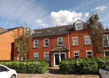 Thumbnail 2 bed flat for sale in Seymour Place, Seymour Road, West Bridgford, Nottingham