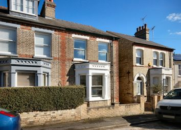 Thumbnail Semi-detached house to rent in Alpha Road, Cambridge