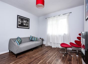 Thumbnail 1 bed flat for sale in Congreve Street, Walworth, London