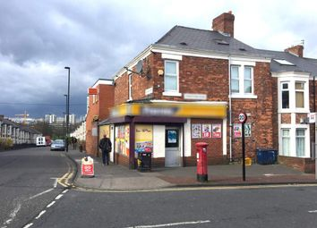 Thumbnail Retail premises for sale in Newcastle Upon Tyne NE6, UK