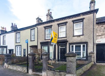 Thumbnail 4 bed terraced house for sale in Market Street, Dalton-In-Furness