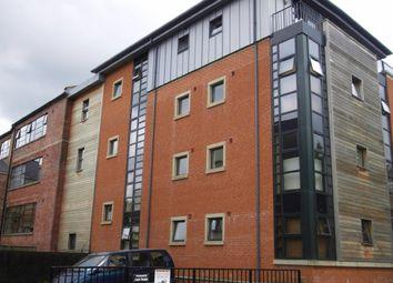 Thumbnail 1 bedroom flat to rent in Chaddock Street, Preston