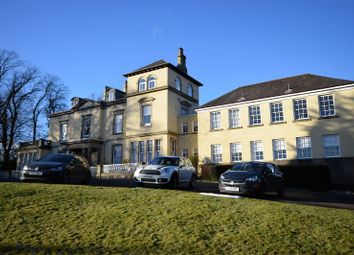 Thumbnail 3 bed flat for sale in 7 Mount House, Dundonald Road, Kilmarnock