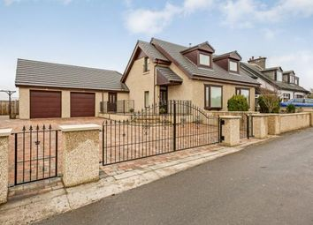 Thumbnail 5 bedroom detached house for sale in Falkirk
