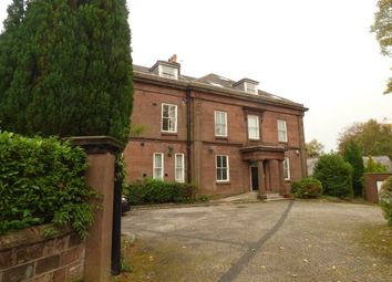 Thumbnail 2 bed property to rent in Church Road, Woolton Road