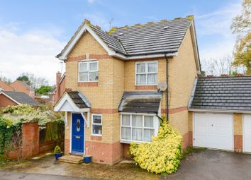 Thumbnail 3 bed property for sale in Wilson Close, Willesborough, Ashford