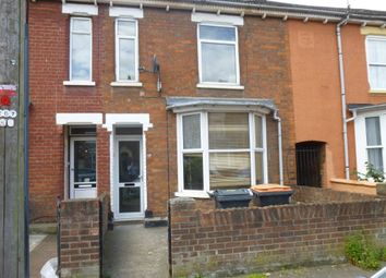 Thumbnail 4 bedroom property to rent in St Leonards Avenue, Bedford, Bedfordshire
