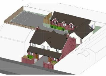 Thumbnail 2 bed bungalow for sale in Totterdown Road, Weston-Super-Mare