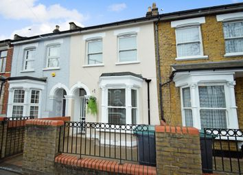 Thumbnail 3 bedroom terraced house to rent in Hornsey Park Road, Hornsey