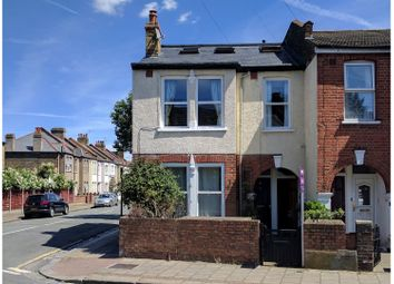 Thumbnail 3 bed maisonette for sale in Pevensey Road, Tooting