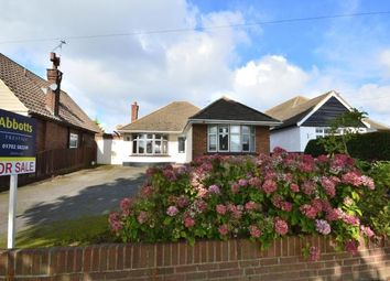 Thumbnail 2 bed bungalow for sale in Thorpe Bay, Essex