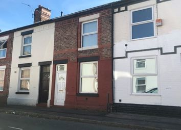 Thumbnail 2 bed terraced house to rent in Laira Street, Warrington