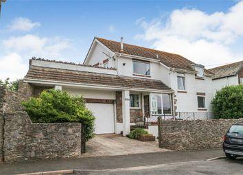 Thumbnail 4 bed semi-detached house for sale in South Furzeham Road, Brixham, Devon